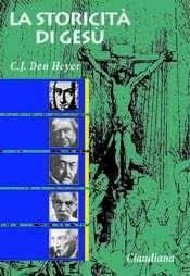 La storicità di Gesù
