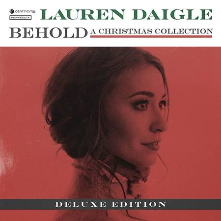 Behold - Deluxe Edition [CD]