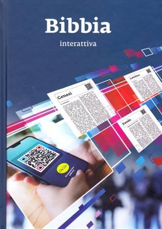 Bibbia interattiva NR06 (Copertina rigida)