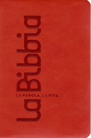 Bibbia NR06 in similpelle - 31046 (SG31046) (Similpelle)