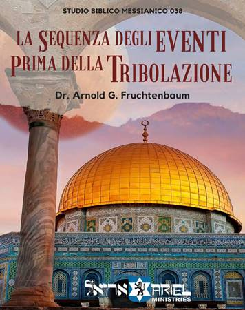 La sequenza degli eventi prima della tribolazione