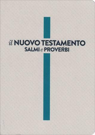 Nuovo Testamento NR06 con Salmi e Proverbi 31603 (SG31603) (Brossura)