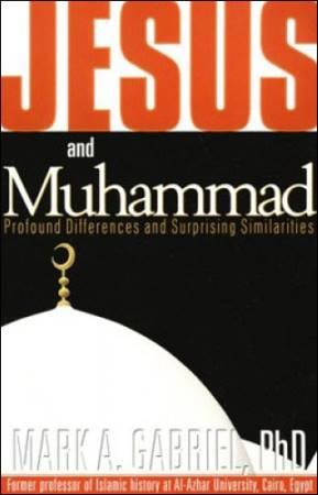 Jesus and Muhammad (Brossura)