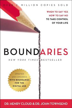 Boundaries (Brossura)