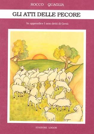 Gli atti delle pecore (Brossura)