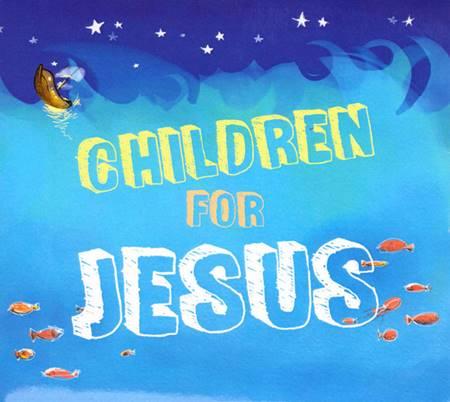 Children for Jesus