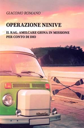 Operazione Ninive (Brossura)
