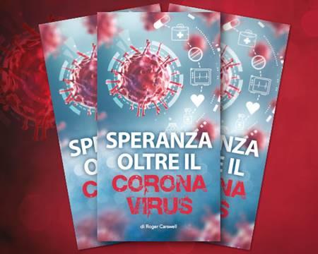 Speranza oltre il Coronavirus - Confezione da 100 opuscoli (Pieghevole)