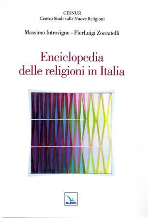 Enciclopedia delle Religioni in Italia Edizione 2013 (Copertina Rigida)