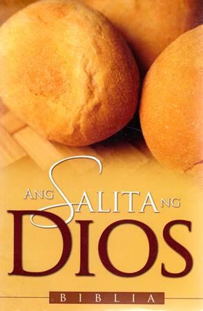 Bibbia in Tagalog ASD FB W/TI (Brossura)