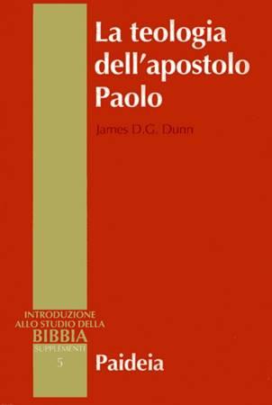 La teologia dell'apostolo Paolo (Brossura)