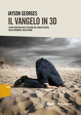 Il Vangelo in 3D (Brossura)