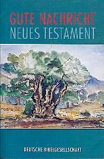 Gute Nachricht Neues Testament