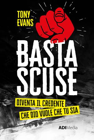 Basta scuse (Brossura)