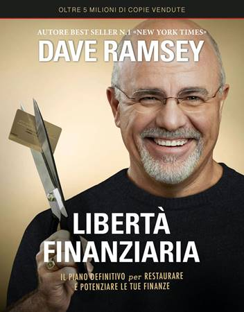 Libertà finanziaria (Brossura)