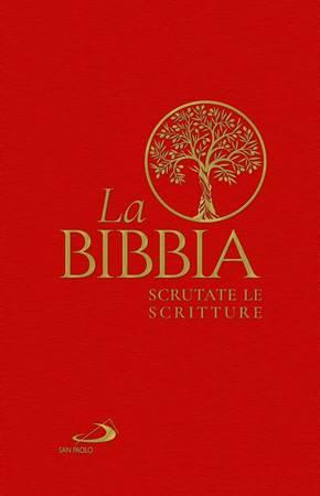 La Bibbia Versione Ufficiale CEI (Copertina rigida)