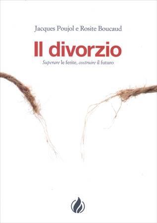 Il divorzio (Brossura)
