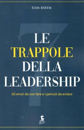 Le trappole della leadership (Brossura)