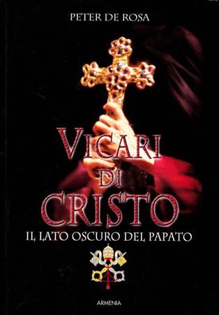 Vicari di Cristo (Brossura)