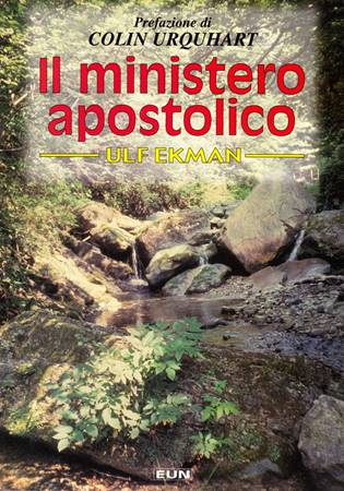 Il ministero apostolico (Brossura)