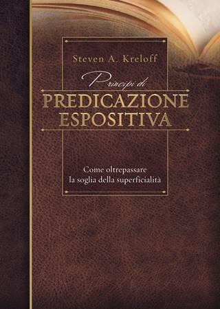 Principi di predicazione espositiva (Brossura)