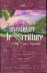 Investigare le scritture - Nuovo Testamento