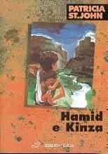 Hamid e Kinza (Brossura)