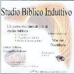 Studio Biblico Induttivo