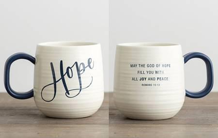 Tazza Hope