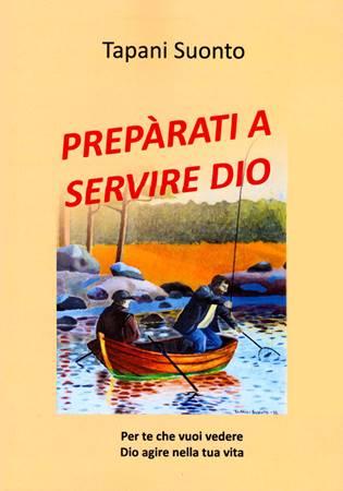 Preparati a servire Dio (Brossura)