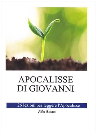 Apocalisse di Giovanni (Brossura)