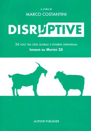 Disruptive (Brossura)