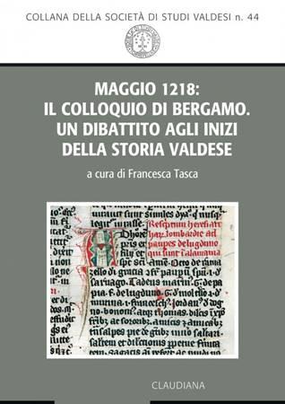 Maggio 1218: il Colloquio di Bergamo (Brossura)