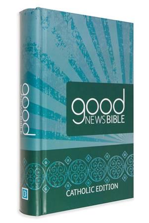 GNB Catholic Edition - Good News Bible (Copertina rigida)