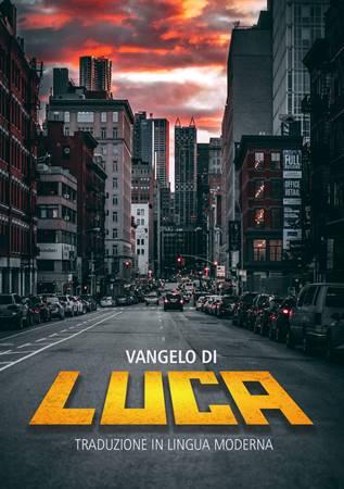 Vangelo di Luca (Spillato)