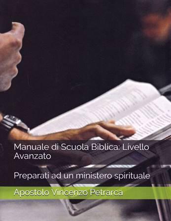Manuale di Scuola biblica - Livello avanzato (Brossura)