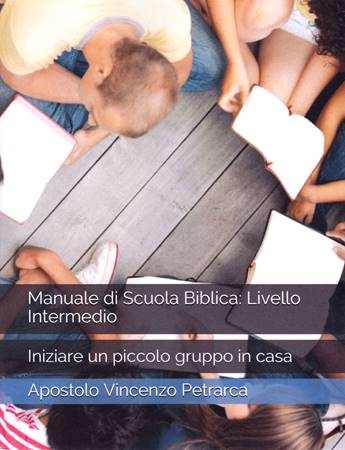 Manuale di Scuola biblica - Livello intermedio (Brossura)