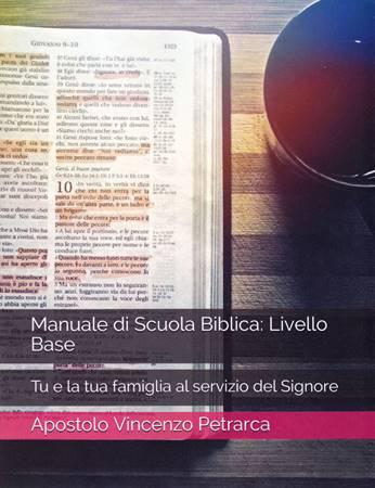 Manuale di Scuola biblica - Livello base (Brossura)