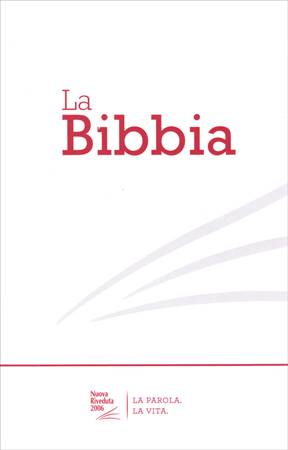 Bibbia NR06 Low cost - 32201 (Brossura)