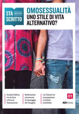 Omosessualità (Spillato)