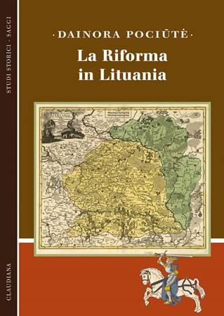La Riforma in Lituania (Brossura)