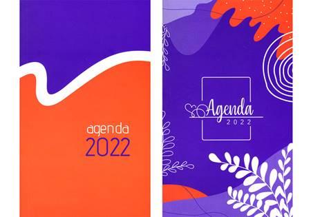 Agenda 2022 (Cartoncino)