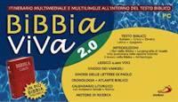 Bibbia viva 2.0 - Itinerario multimediale all'interno del testo e del mondo biblico.
