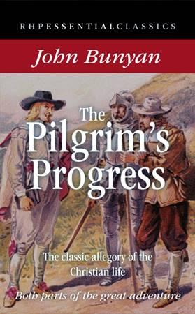 The Pilgrim's Progress (Brossura)