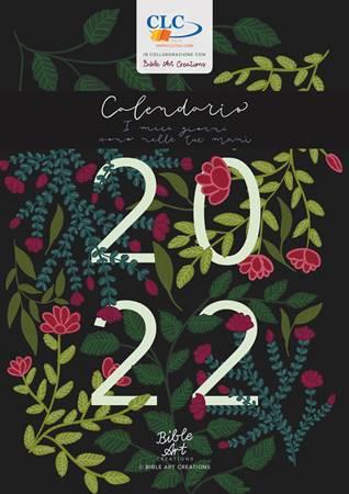 Calendario da parete 2022 (Spirale)
