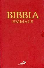 Bibbia Emmaus (PVC)