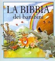 La Bibbia dei bambini