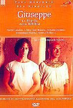Giuseppe - Schiavo in Egitto, diventò salvatore del suo popolo.
