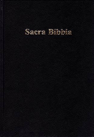 Bibbia Diodati (1040)