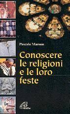 Conoscere le religioni e le loro feste